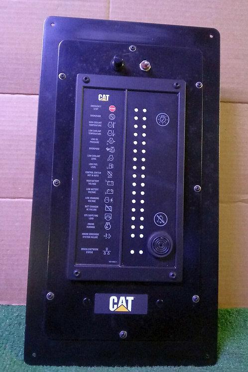 NEW CATERPILLAR 356-6635 1 GENERATOR ANNUNCIATOR CONTROL PANEL