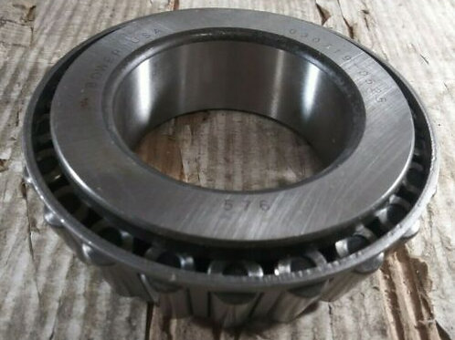 NEW BOWER 576 TAPERED ROLLER BEARING CONE