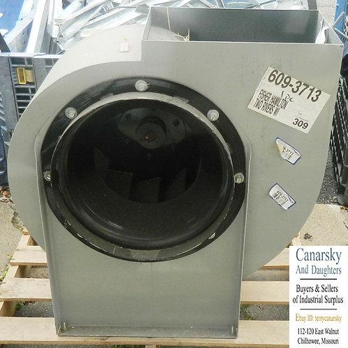 NEW AMERICAN FAN CO 55L79000 UTILITY BLOWER 2HP 1PH