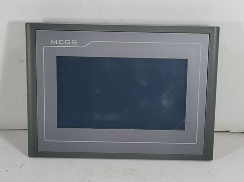 USED MCGS TPC7062TD (KT) TOUCH SCREEN PANEL