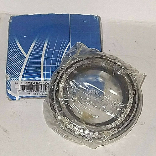 NEW SKF L68149/110/Q TAPERED ROLLER BEARING