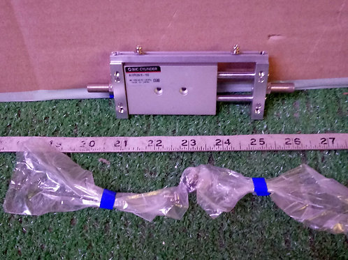 NEW SMC NCDPX2N10-100 PNEUMATIC CYLINDER