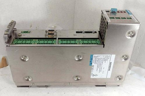 USED SIEMENS 6DL3100-8AC ADDFEM (FRONT END MODULE)
