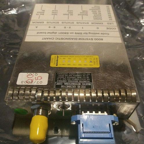 NEW TELEMOTIVE E7150-1-B RECIEVER BOARD