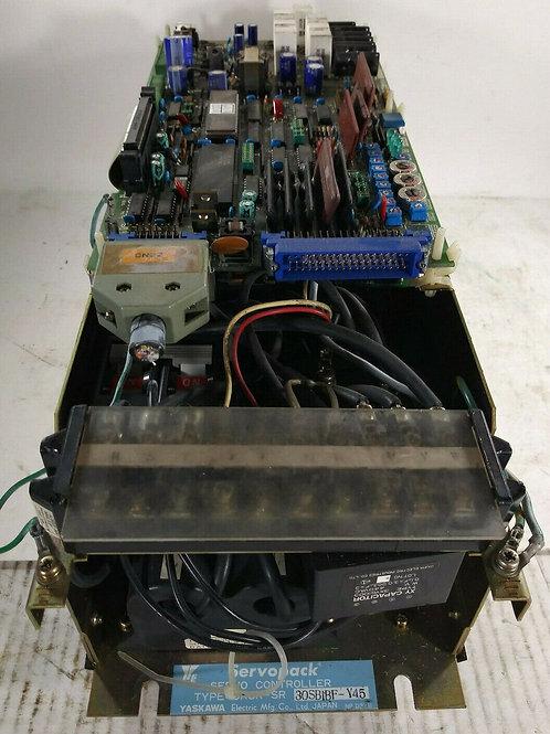 USED YASKAWA CACR-SR30SB1BF-Y45 SERVOPACK SERVO CONTROLLER