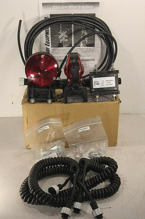 NEW RAILWAY EQUIPMENT 9298-0320H STANDARD LED LAMP KIT