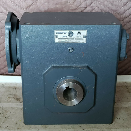 NEW STERLING S242HQY7515D90D GEAR REDUCER 7.5:1 14HP