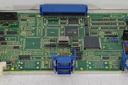 USED FANUC A16B-2200-0391/11B SERIA 1-2 AXES BOARD