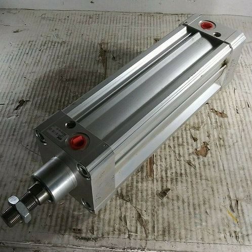 NEW PHD CVAS6V-80X205-DB15-M PNEUMATIC CYLINDER