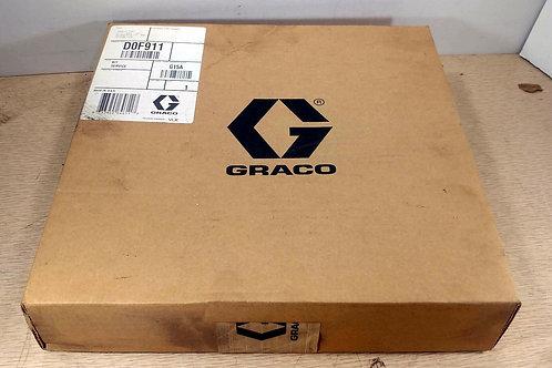 NEW GRACO DOF911 HUSKY 2150 SERIES REPAIR KIT FACTORY SEALED
