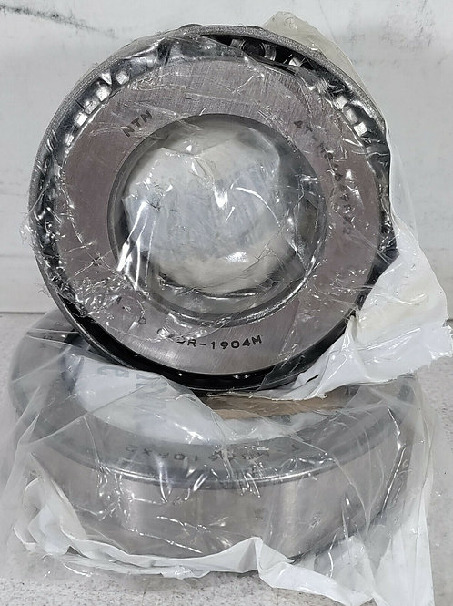 NEW NTN 4T-M86610PX2 4T-M86649PX2 TAPERED ROLLER BEARING SET
