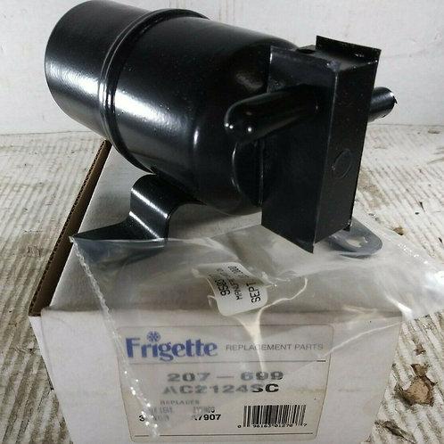 NEW FRIGETTE 207-699 A/C RECEIVER DRYER-FILTER