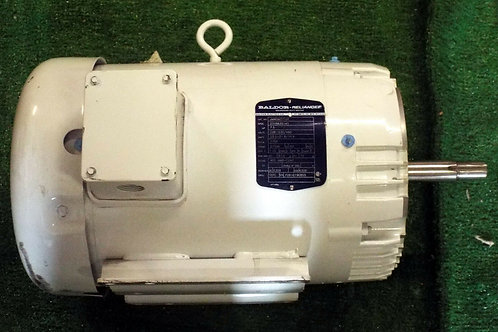 USED BALDOR·RELIANCE JMWDM3710T WASHDOWN DUTY MOTOR 7.5HP