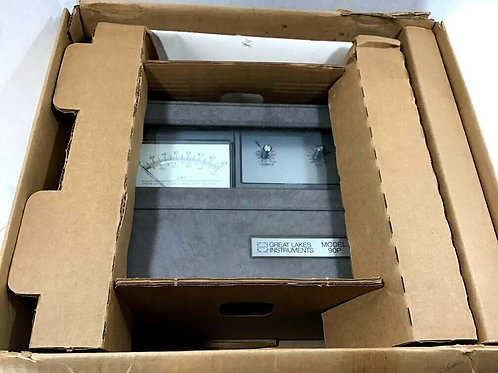 REMANUFACTURED GREAT LAKES INSTRUMENTS 90P1F1A1N PH ANALYZER