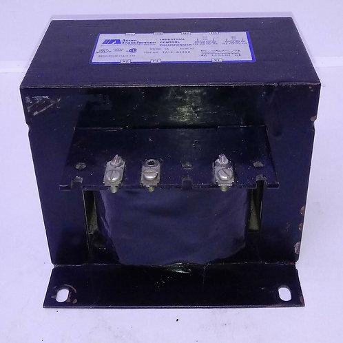 USED ACME TA-1-81218 INDUSTRIAL CONTROL TRANSFORMER 1500 VA 50/60 HZ