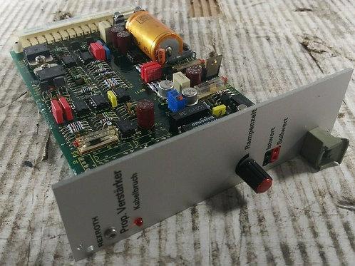 NEW REXROTH VT5025 S11 R1 AMPLIFIER BOARD
