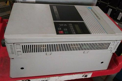 USED ALLEN-BRADLEY 1336S-B007-AN-EN5 SER C AC DRIVE 7.5HP 3PH 380-480VAC