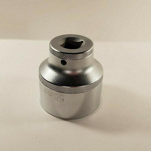 NEW KENNEDY 582-836 12-POINT SOCKET METRIC 55mm