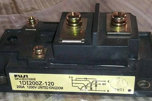 NEW FUJI 1DI200Z-120 POWER MODULE 200A 1200V