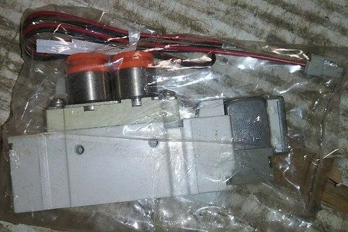 NEW SMC SY5120-5LZ-N9T SOLENOID VALVE