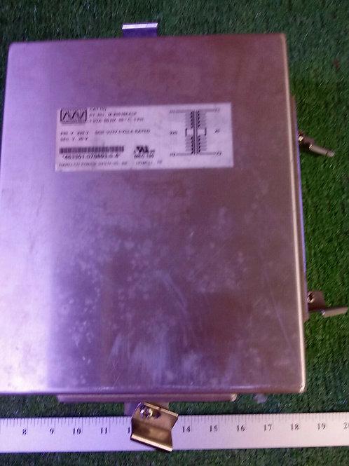 NEW MARELCO POWER SYSTEMS M-24518E4XP TRANSFORMER 1KVA