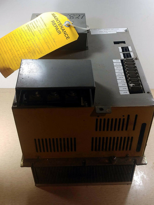 USED FANUC A06B-6088-H245 #H500 SPINDLE AMPLIFIER MODULE
