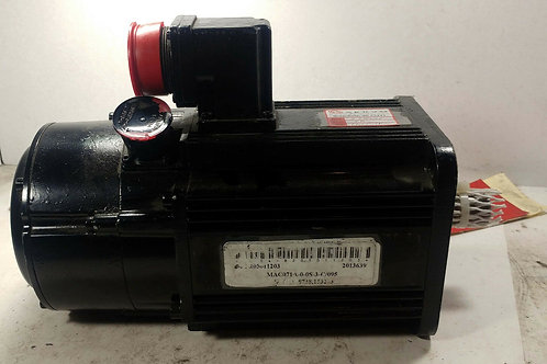REFURBISHED INDRAMAT MAC071A-0-OS-3-C/095-A-0/S001 SERVO MOTOR IP65