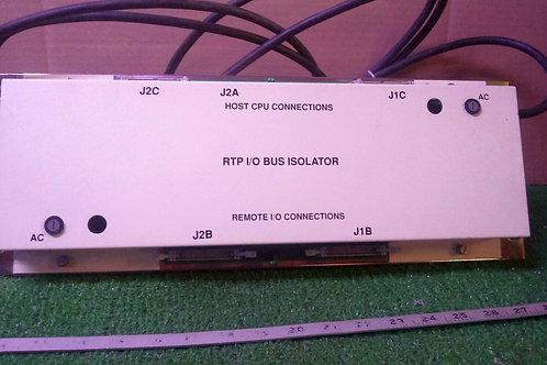 NEW RTP NEQ-040-5700-101A I/O BUS ISOLATOR