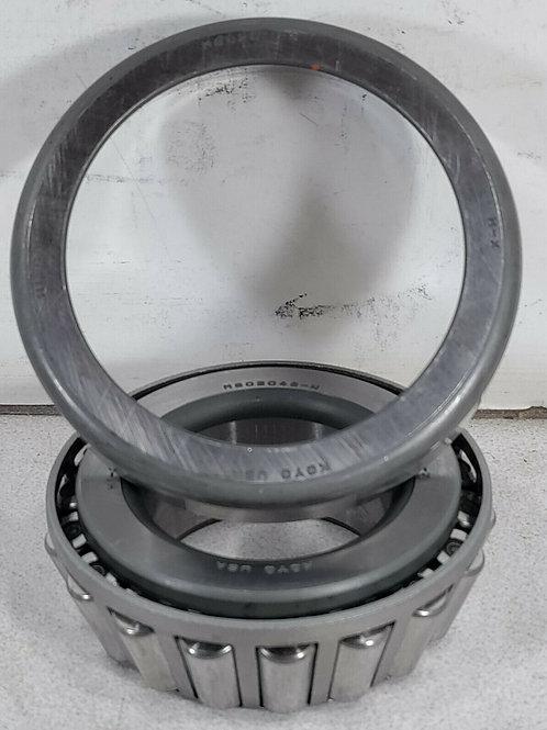 NEW KOYO M802011-N M-802048-N TAPERED ROLLER BEARING SET