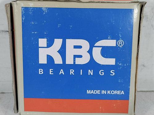 NEW KBC 6209-2Z-L038-C3 DEEP GROOVE RADIAL BALL BEARING