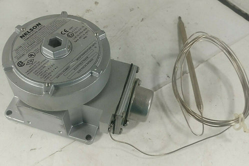 NEW NELSON TH7325 TEMPERATURE SWITCH