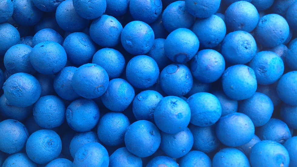 Blue Cheese Boilies