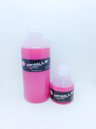 Fluoro Pink Glug