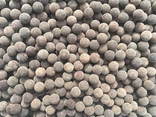 Salted Coconut Pop Ups 14mm