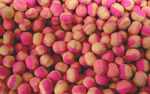 Rhubarb & Custard Wafters 14mm