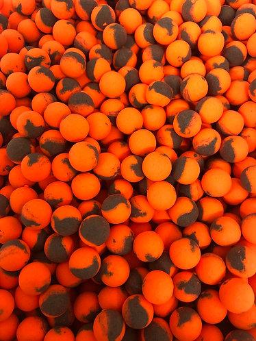 Squid & Orange Pop Ups 10mm
