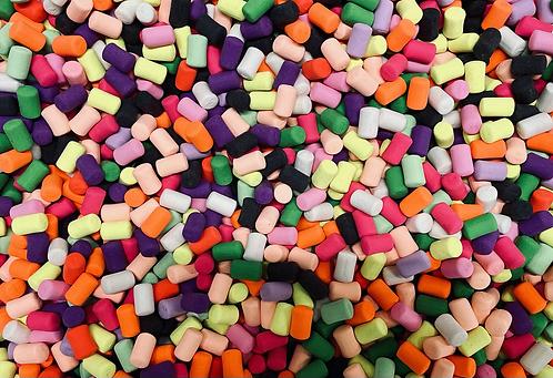 Flavour Boost Pop Ups 250g - Large