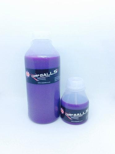 Fluoro Purple Glug