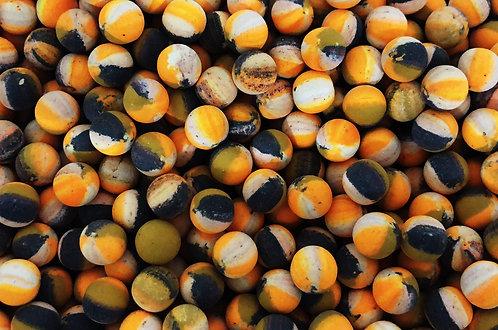 Nutty Orange Pop Ups 10mm