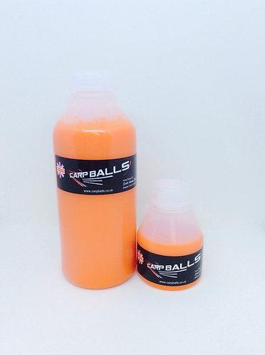 Fluoro Orange Glug