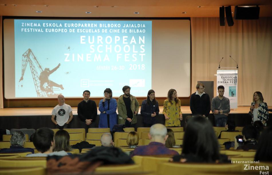 Encuentro de Escuelas de Cine