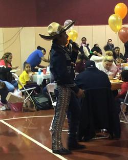 Family Thanksgiving Celebration