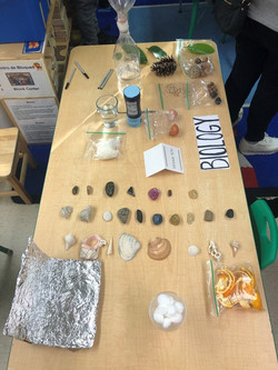 Parent Workshop: How to Promote Science Learning at Home