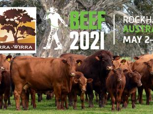 Beef 2021 Rockhampton | Site 22 Durack Pavilion