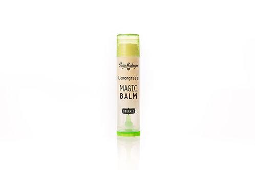{Lemongrass} MAGIC BALM