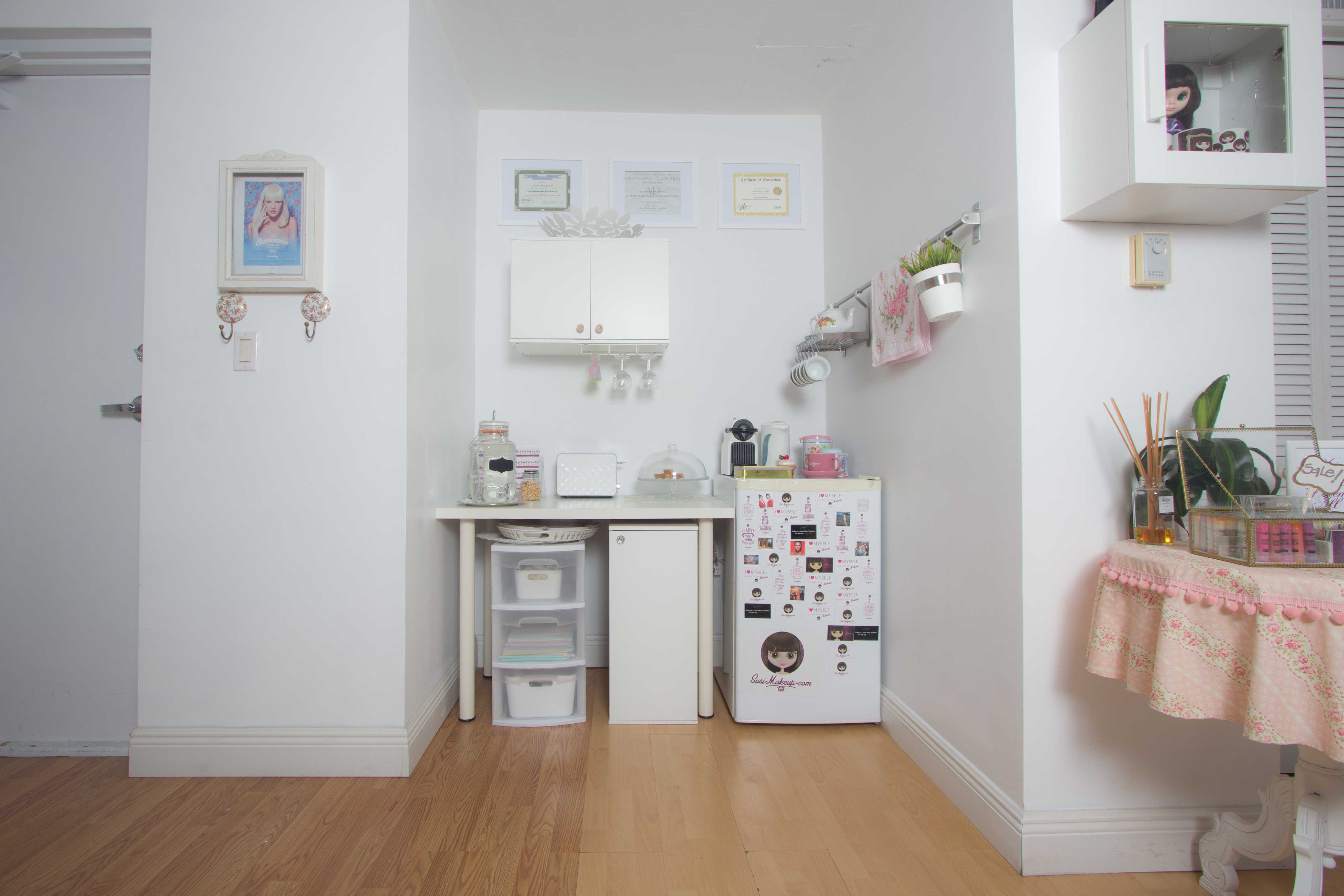 SusiMakeup Studio