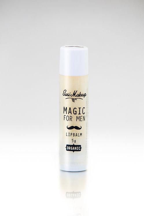 MAGIC FOR MEN Lipbalm