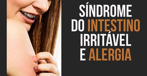 Síndrome do intestino irritável e alergias