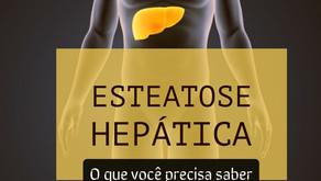 Esteatose hepática: Causas e consequências