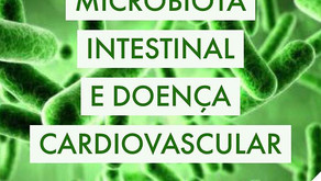 Microbiota intestinal e Doença Cardiovascular